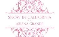 ariana-snow-in-california-cover